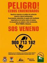 SOS Veneno