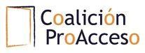 Logo Coalicion Pro Acceso