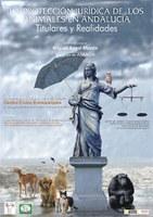 LA PROTECCIÓN JURÍDICA DE LOS ANIMALES. Conferencia