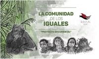 """PROYECTO DOCUMENTAL """"LA COMUNIDAD DE LOS IGUALES"""""""
