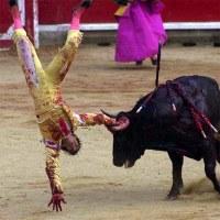 TVE emitirá una corrida de toros en horario infantil